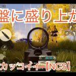終盤に盛り上がる!カッコイイ【NCS】でお送りするキル集!【荒野行動】
