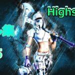 Highscore【フォートナイト】【キル集】