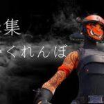 【かくれんぼ】PAD勢のキル集 【フォートナイト/Fortnite】